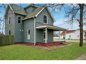 Property for sale at 307 South Kyle Street, Edinburgh,  Indiana 46124