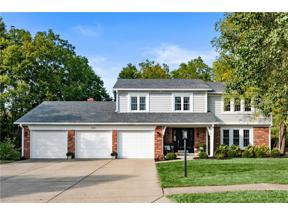 Property for sale at 514 Stony Creek Circle, Noblesville,  Indiana 46060