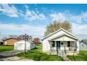 Property for sale at 416 Hope Avenue, Columbus,  Indiana 47201