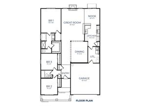 Property for sale at 1412 Preidt Lane, Shelbyville,  Indiana 46176