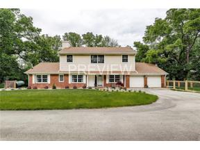 Property for sale at 14330 Shelborne Road, Carmel,  Indiana 46074