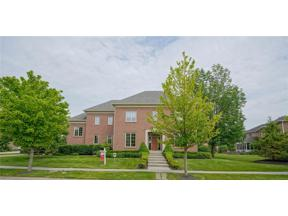 Property for sale at 6647 East Deerfield Drive, Zionsville,  Indiana 46077