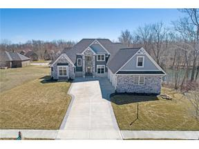 Property for sale at 11569 Silver Moon Court, Noblesville,  Indiana