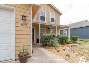 Property for sale at 1409 Riverside Drive, Lawrence,  Kansas 66044