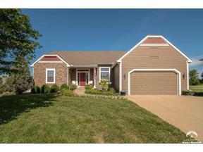Property for sale at 1209 Palmyra Court, Baldwin City,  Kansas 66006