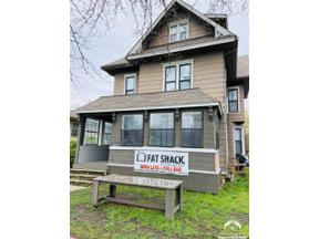 Property for sale at 1304 Massachusetts Street, Lawrence,  Kansas 66044