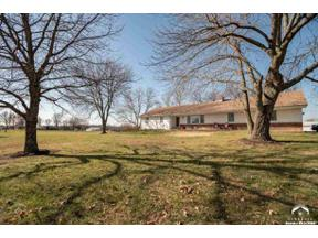 Property for sale at 25 E 1200 Road, Baldwin City,  Kansas 66006