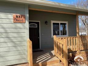 Property for sale at 831 Church Street, Eudora,  Kansas 66025