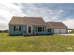 Property for sale at 163 E 1575, Baldwin City,  Kansas 66006