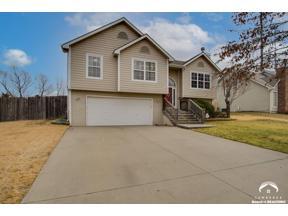 Property for sale at 1030 Peach Street, Eudora,  Kansas 66025