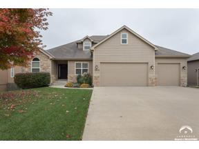 Property for sale at 5615 Silverstone  Dr, Lawrence,  Kansas 66049