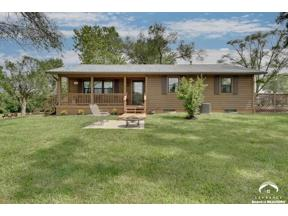 Property for sale at 1874 N 1000 Road, Lawrence,  Kansas 66046