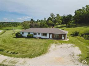 Property for sale at 1222 N 1000 Road, Lawrence,  Kansas 66047