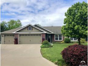 Property for sale at 1017 Kathys Court, Baldwin City,  Kansas 66006