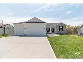 Property for sale at 1213 Fremont, Baldwin City,  Kansas 66006