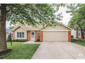 Property for sale at 2617 Bluestem Drive, Lawrence,  Kansas 66047