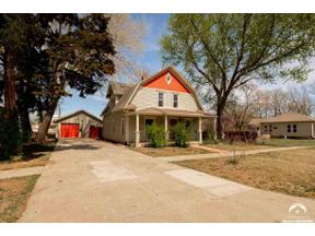 Property for sale at 1512 College Street, Baldwin City,  Kansas 66006