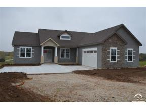 Property for sale at 12706 Ashley Court, Lawrecne,  Kansas 66044