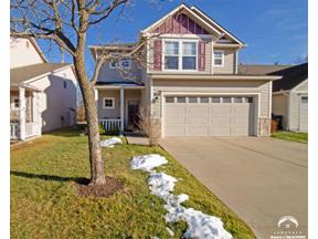 Property for sale at 1848 Villo Woods Court, Lawrence,  Kansas 66044