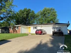 Property for sale at 1509 Elm Street, Eudora,  Kansas 66025