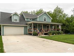 Property for sale at 1221 Fremont, Baldwin City,  Kansas 66006