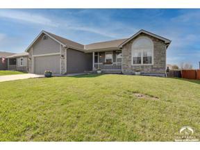 Property for sale at 315 Stratton Drive, Eudora,  Kansas 66025
