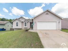 Property for sale at 802 E 12th St, Eudora,  Kansas 66025