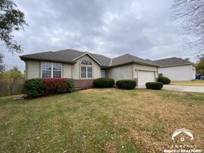 Property for sale at 1005 N Peach Street, Eudora,  Kansas 66025