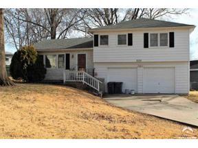 Property for sale at 3101 S 53rd Terrace, Kansas City,  Kansas 66106