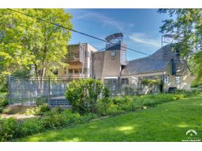Property for sale at 1629 Hillcrest Road, Lawrence,  Kansas 66044