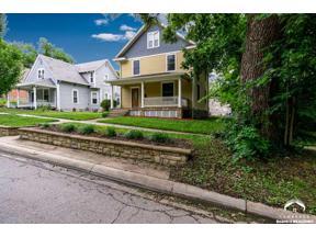 Property for sale at 1720 Louisiana, Lawrence,  Kansas 66044