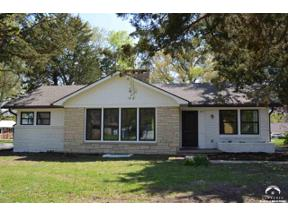 Property for sale at 1015 W 19th, Lawrence,  Kansas 66046