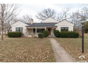 Property for sale at 1500 Barker, Lawrence,  Kansas 66044