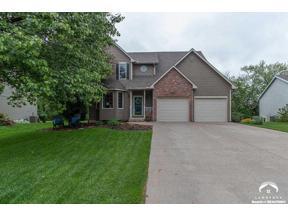 Property for sale at 224 Santa Fe, Baldwin City,  Kansas 66006