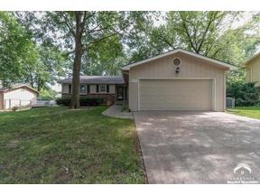 Property for sale at 3117 W 19th Street, Lawrence,  Kansas 66047