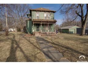 Property for sale at 628 W Elm Street, Olathe,  Kansas 66061