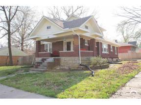 Property for sale at 901 7th Street, Baldwin City,  Kansas 66006