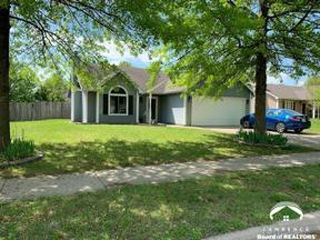 Property for sale at 2713 Fenwick, Lawrence,  Kansas 66046