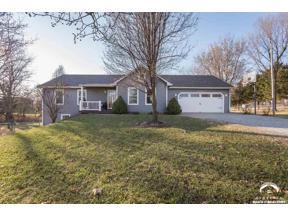 Property for sale at 1375 E 2100 Road, Eudora,  Kansas 66025
