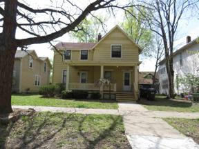 Property for sale at 1205-07 Rhode Island Street, Lawrence,  Kansas 66044