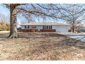 Property for sale at 304 2nd Street, Baldwin City,  Kansas 66006