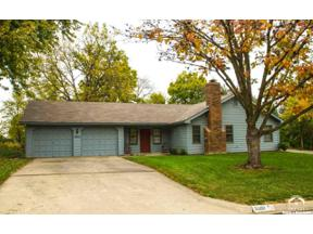 Property for sale at 3800 Stetson Drive, Lawrence,  Kansas 66049