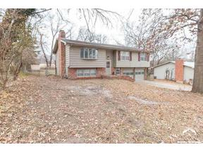 Property for sale at 1021 Holiday Drive, Lawrence,  Kansas 66049
