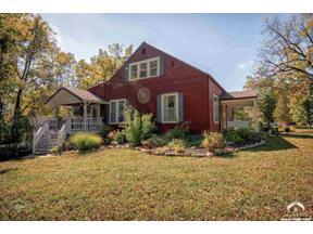Property for sale at 207 Elm, Baldwin City,  Kansas 66006