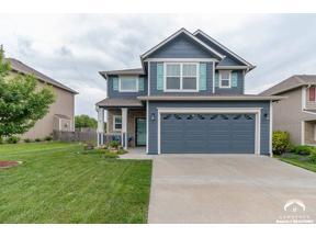 Property for sale at 1511 Hanscom Road, Lawrence,  Kansas 66044