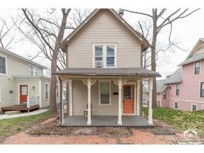 Property for sale at 1032 Ohio Street, Lawrence,  Kansas 66044