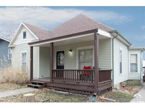Property for sale at 932 Alabama Street, Lawrence,  Kansas 66044
