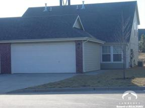 Property for sale at 415-417 N John Doy Court, Lawrence,  Kansas 66049