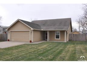 Property for sale at 425 Bowen Street, Linwood,  Kansas 66025