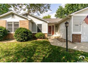 Property for sale at 702 Sturbridge Ct., Lawrence,  Kansas 66049